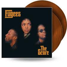 Fugees – The Score -LTD- (2LP)