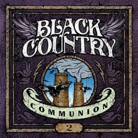 Black Country Communion – 2 (2LP)