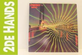 Synergy – Games (LP) J80