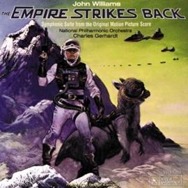 OST - Empire Strikes Back (LP)