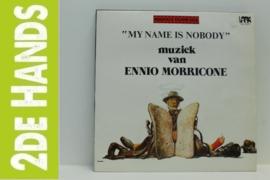 "Ennio Morricone – Bande Originale Du Film ""My Name Is Nobody"" (LP) H70"