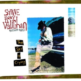 Stevie Ray Vaughan & Double Trouble - Sky is Crying (LP)