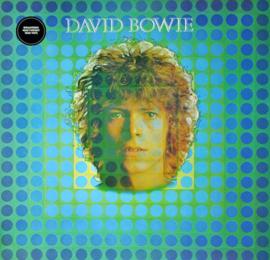 David Bowie albums op Vinyl