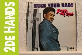 George McCrae - Rock Your Baby (LP) H60