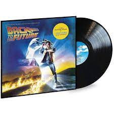 Various – OST Back To The Future (LP)