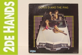 Doris D And The Pins – Starting At The End (LP) C70