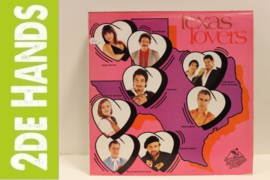 Various ‎– Texas Lovers (LP) D30
