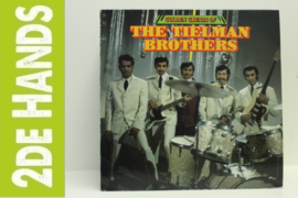 Tielman Brothers – Golden Greats Of The Tielman Brothers (LP) H20