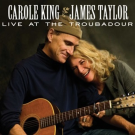 James Taylor & Carole King - Live At the Troubadour (PRE ORDER) (2LP)