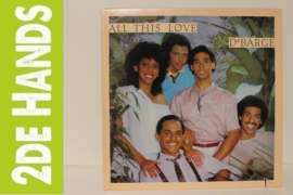DeBarge – All This Love (LP) J40