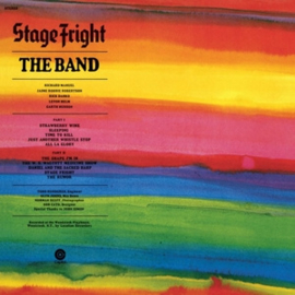 The Band - Stage Fright (PRE ORDER) (LP)
