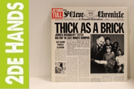 Jethro Tull – Thick As A Brick (LP) D40