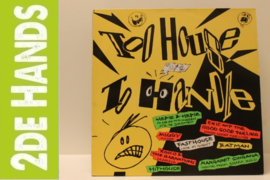 Various – Too House To Handle  (LP) D90