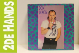 Don Dixon – Most Of The Girls Like To Dance (LP) E30