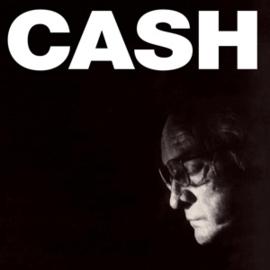 Johnny Cash – American IV: the Man Comes Around  (2LP)