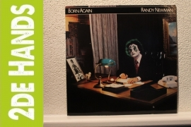 Randy Newman - Born Again (LP) G60