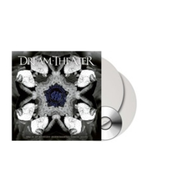 Dream Theater - A Dramatic Tour of Events (2LP+CD)