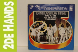 5th Dimension ‎– Dimension Five (LP) C20