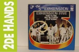 5th Dimension – Dimension Five (LP) C20