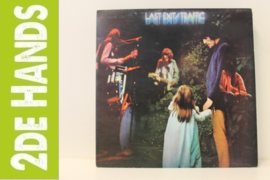 Traffic – Last Exit (LP) K20