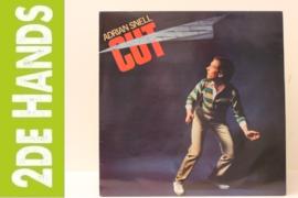 Adrian Snell – Cut (LP) K70