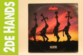The Stranglers - Dreamtime (LP) C90