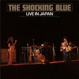 Shocking Blue - Live in Japan (LP)