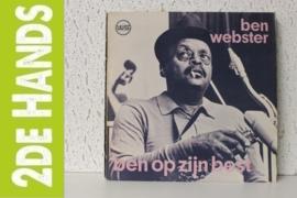 Ben Webster – Ben Op Zijn Best (LP) E40