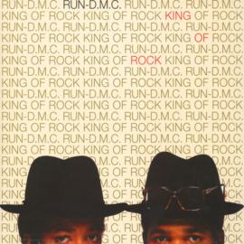 Run DMC - King Of Rock (LP)