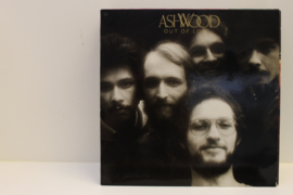 Ashwood ‎– Out Of Love (LP) B70