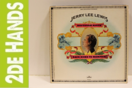 Jerry Lee Lewis – Southern Roots (LP) E10