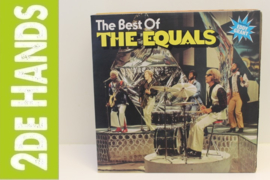 The Equals ‎– The Best Of The Equals (LP) C50