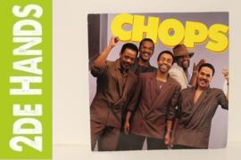 Chops – Chops (LP) J40