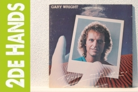 Gary Wright - Touch And Gone (LP) E20