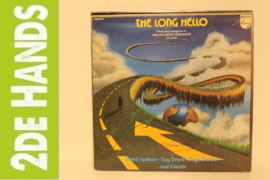 David Jackson, Guy Evans & Hugh Banton – The Long Hello (LP) B90