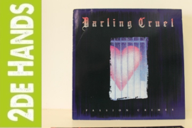 Darling Cruel ‎– Passion Crimes (LP) K20