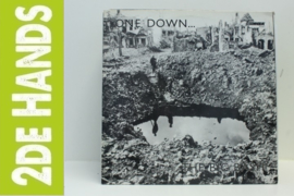 Various – One Down ... The Big Bash (LP) H60
