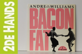 Andre 'Mr. Rhythm' Williams* ‎– Bacon Fat (LP) E60d