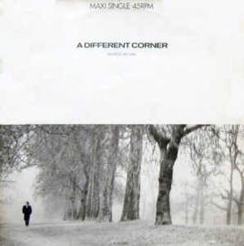 "George Michael – A Different Corner (12"" Single) T30"