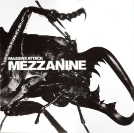 Massive Attack ‎– Mezzanine (2LP)
