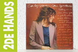 Carly Simon - Come Upstairs (LP) A10