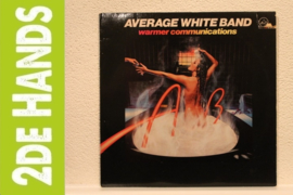 Average White Band - Warmer Communications (LP) G60