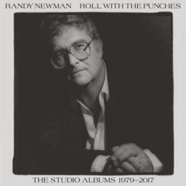 Randy Newman - Roll With The Punches: The Studio Albums (RSD 2021) (BoxSet)