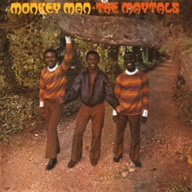 The Maytals - Monkey Man (LP)