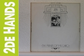 Jon and Vangelis - The Friends Of Mr Cairo (LP) C20