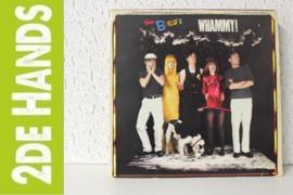B-52's – Whammy! (LP) E80