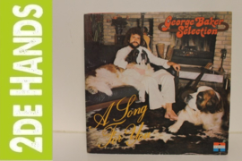 George Baker Selection ‎– A Song For You (LP) C30