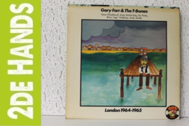 Gary Farr & The T-Bones ‎– London 1964-1965 (LP) A60
