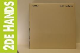 Todd Rundgren – Faithful (LP) G80