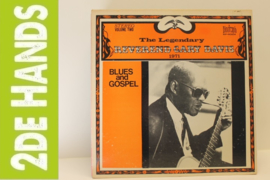 Reverend Gary Davis – Volume 2 - 1971 / Lord I Wish I Could See (LP) J80